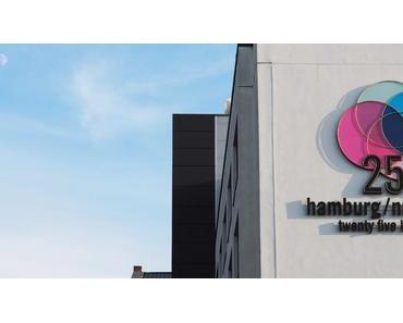[TRVL] 25hours hotel number one │ moin hamburg {werbung}