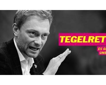 Das FDP Programm. Bundestagswahl 2017.