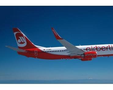 airberlin stellt Insolvenzantrag | Der Bund hilft | airberlin fliegt planmäßig weiter
