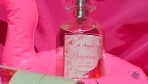 [Review] Asam Pfingstrose Parfum: