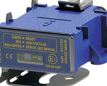 Schützen Sie Ihr Auto mit dem HJH Sensor 737 Marderschutz
