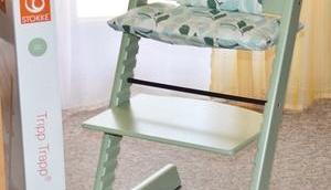[Review] Stokke Tripp Trapp Namensgravur: