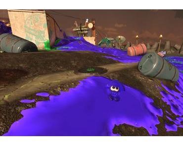 Testbericht: Splatoon 2 für Nintendo Switch