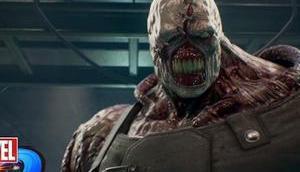 Capcom veröffentlicht neuen Story Trailer Marvel Infinite