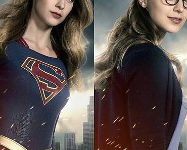 [Serie] Supergirl [Staffel 1]