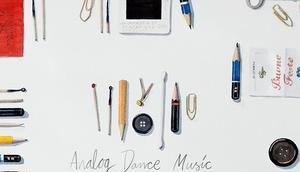 Album-Tipp: Kommode Analog Dance Music