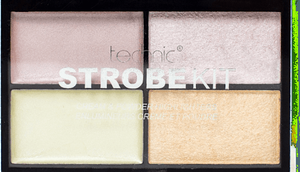 technic Strobe Cream Powder Highlighters