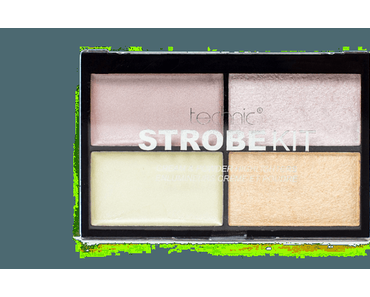 technic Strobe Kit Cream & Powder Highlighters