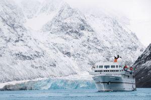 """""""Polar Code"""": BREMEN erhält eines weltweit ersten Passagierschiffe Zertifikat"""
