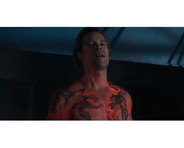 MCU #7 | Robert Downey Jr. eröffnet mit IRON MAN 3 Marvels Phase 2