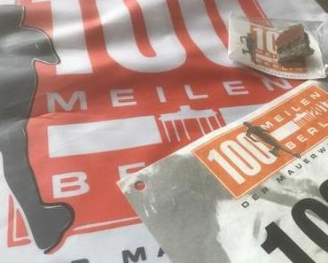 Mauerweglauf 2017 – So war es auf den 100 Meilen um Berlin