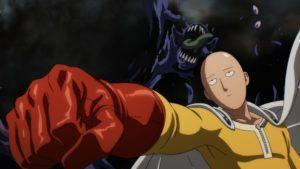 Manga-Review zu One-Punch Man Band 3 und 4