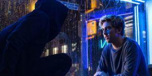 """Filmclip von Netflix' Live-Action Verfilmung """"Death Note"""" zeigt weitere neue Szenen"""
