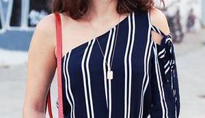 Zara Asymmetric Dress
