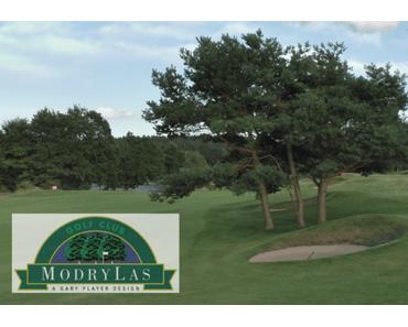 Modry Las – der Golftrip der besonderen Art!