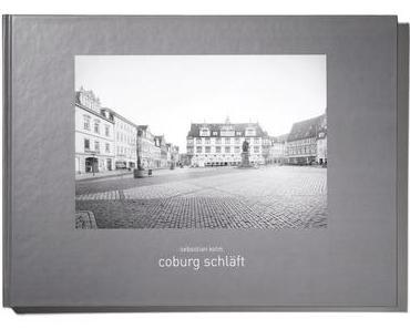 Sebastian Kolm — Coburg schläft