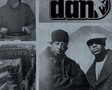 12 FINGER DAN presents: The Best of GANG STARR Mixtape