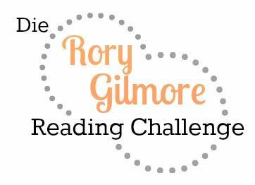 [Challenge] Die Rory Gilmore Reading Challenge