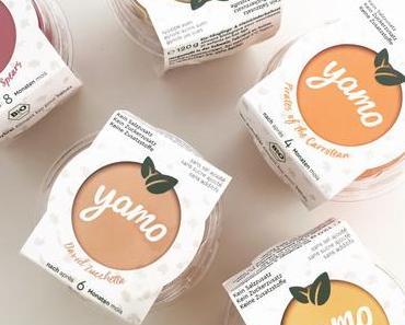 Veganer Babybrei von yamo: 4 Gründe warum ich ihn liebe