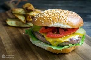 Burger Variationen mit Gourmetfleisch