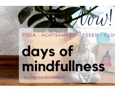 Mindfull Days – Das Glück wohnt überall von Katharina Teimer & Inka Vigh