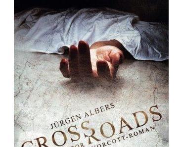 {Rezension} Crossroads von Jürgen Albers