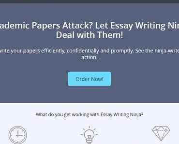 essaywriting.ninja review – Case study writing service essaywriting