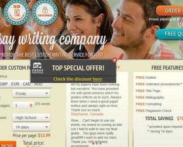 topessaywriting.org review – essay writing service topessaywriting