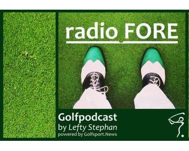 radio FORE – die Reize des Matchplays
