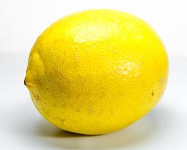 Tag des Zitronensafts – der amerikanische National Lemon Juice Day