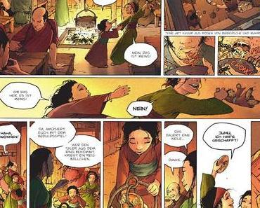 [Comic] Samurai [1-3]
