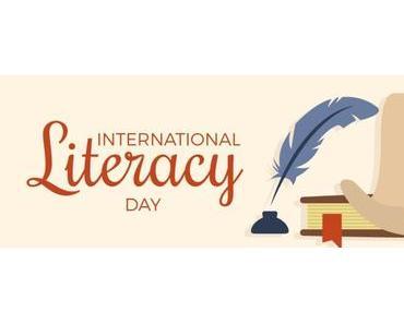 Weltalphabetisierungstag | International Literacy Day