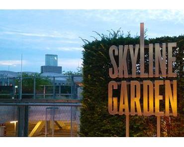 Skyline Garden: Top-Fotospot in Frankfurt am Main