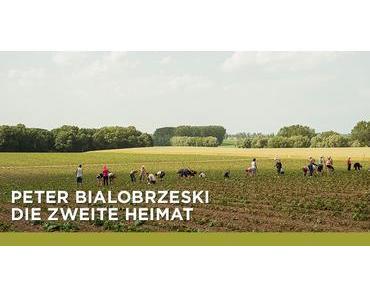 Peter Bialobrzeski — DiezweiteHeimat
