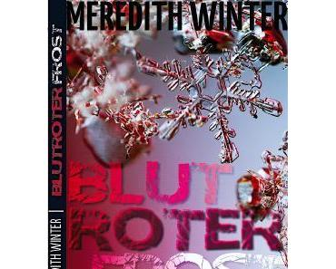 [Rezension] Meredith Winter – Blutroter FROST