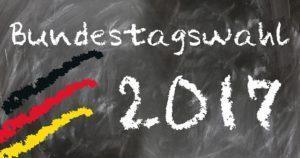 WahlSwiper hilft bei der Bundestagswahl 2017
