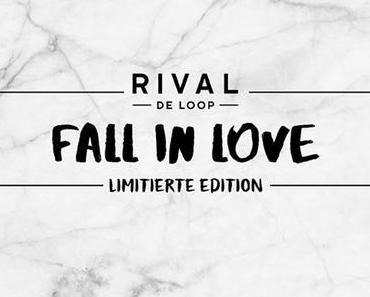 [Preview] Fall in Love LE von Rival de Loop
