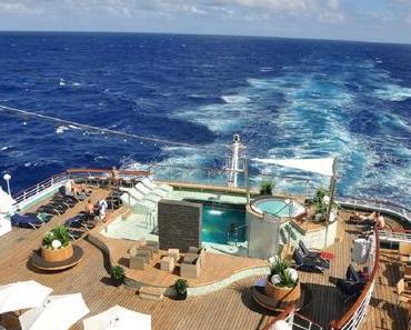 Neue Dreharbeiten für Traumschiff und Verrückt nach Meer