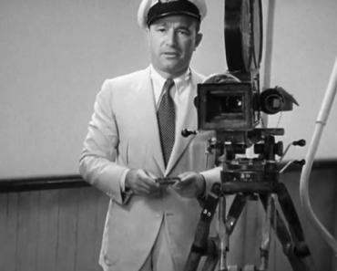 Filme ohne Farbe: KING KONG UND DIE WEIßE FRAU (1933) mit Fay Wray