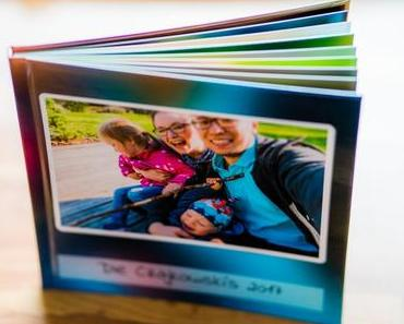 (Anzeige) Ruck Zuck Fotobuch mit Verlosung