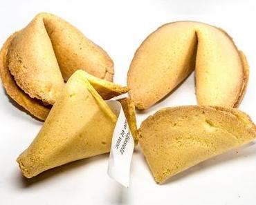 Glückskeks-Tag – der amerikanische National Fortune Cookie Day