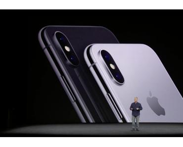 Die interessantesten Neuheiten der neuen iPhones