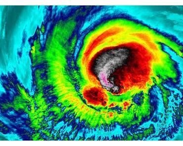 Hurrikan Irma Infos von NCL, Royal Caribbean, MSC, Carnival, Disney Cruise