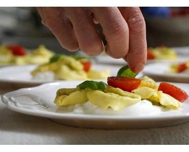 RANA PASTA – italienische Pasta mit neuer Textur - + + + die neue Generation der Rana-Pasta ++ noch intensiverer Geschmack + + +