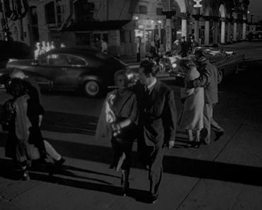 Filme ohne Farbe: IM ZEICHEN DES BÖSEN (1958) von Orson Welles