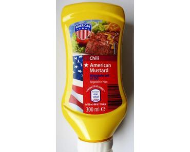 ALDI - American Mustard Chili