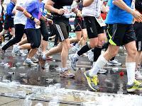 Mythos 16: Laufen auf Asphalt ist schlecht