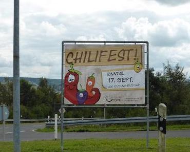 Chilifest Neusorg 17.09.2017