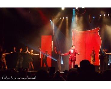 Magie trifft Comedy: Die große Coperlin Show im GOP Varieté Theater Bonn