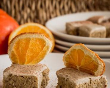 Vegan Pumpkin-Coconut Bites